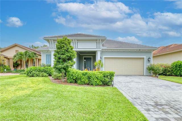 13717 Woodhaven Circle, Fort Myers, FL 33905 (MLS #221057361) :: The Naples Beach And Homes Team/MVP Realty