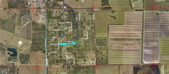 3105 Wendy Lane, Clewiston, FL 33440 (MLS #221057437) :: Waterfront Realty Group, INC.