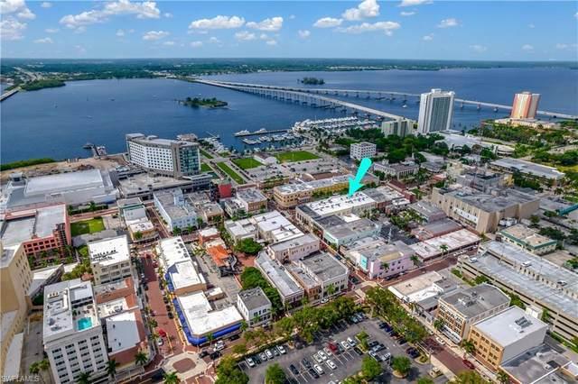 2260 1st Street #209, Fort Myers, FL 33901 (MLS #221057505) :: Avantgarde