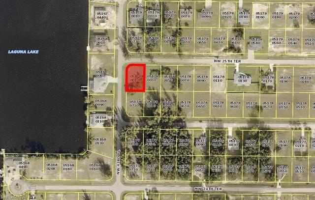4242 NW 25th Terrace, Cape Coral, FL 33993 (MLS #221057735) :: Florida Homestar Team