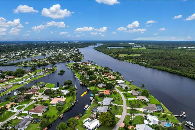 13845 River Forest Drive, Fort Myers, FL 33905 (#221057901) :: Jason Schiering, PA