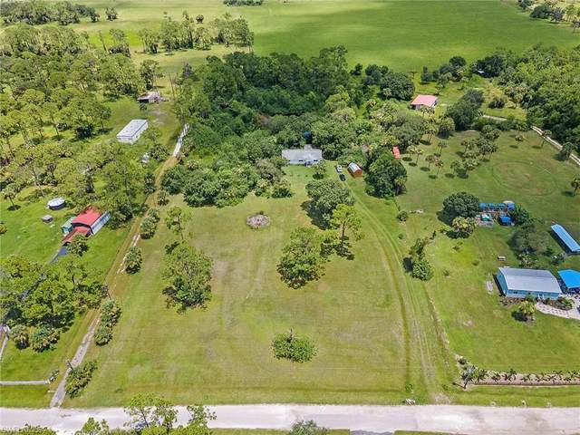 2235 Phillips Road, FORT DENAUD, FL 33935 (MLS #221057941) :: Realty One Group Connections