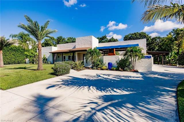1291 Caloosa Drive, Fort Myers, FL 33901 (MLS #221057996) :: Avantgarde