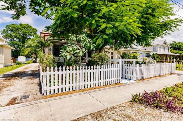 1809 Hough Street, Fort Myers, FL 33901 (MLS #221058060) :: Team Swanbeck
