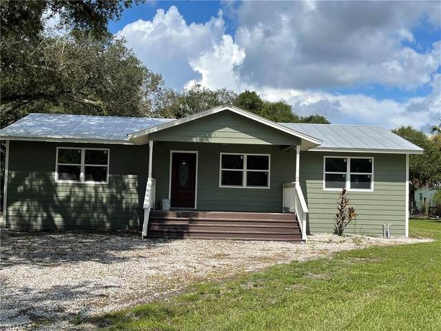 1100 Hull Street, Labelle, FL 33935 (MLS #221058149) :: Realty One Group Connections
