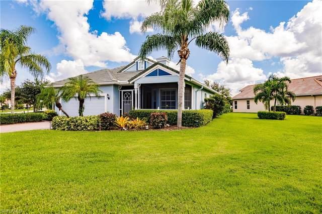 15399 Yellow Wood Drive, Alva, FL 33920 (#221058190) :: Southwest Florida R.E. Group Inc