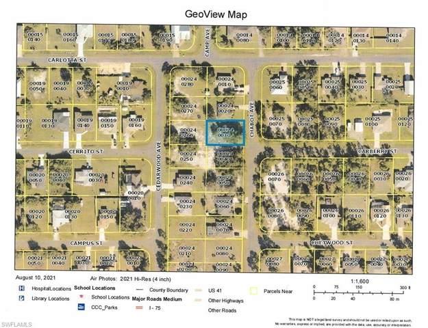 6510 Chabot Avenue, Fort Myers, FL 33905 (#221058208) :: Jason Schiering, PA