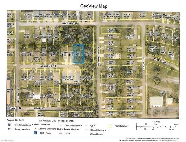 10021 Alabama Street, Bonita Springs, FL 34135 (MLS #221058237) :: Crimaldi and Associates, LLC