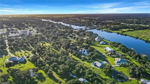 21071 Captain Nelson Court, Alva, FL 33920 (MLS #221058254) :: Clausen Properties, Inc.