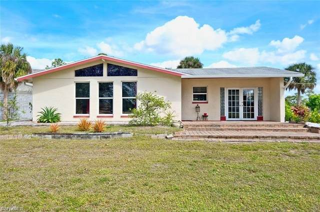 Fort Myers, FL 33905 :: Wentworth Realty Group