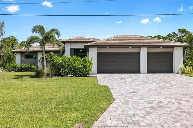 14061 Barkwood Street, Fort Myers, FL 33905 (#221058294) :: Jason Schiering, PA