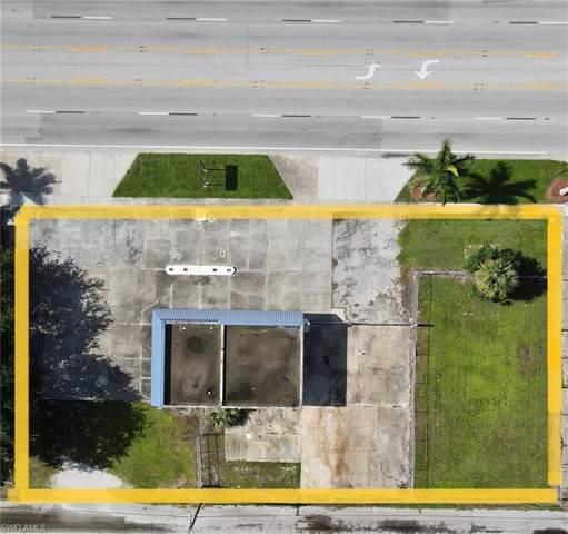 611 Sugarland Highway E, Clewiston, FL 33440 (#221058353) :: Southwest Florida R.E. Group Inc