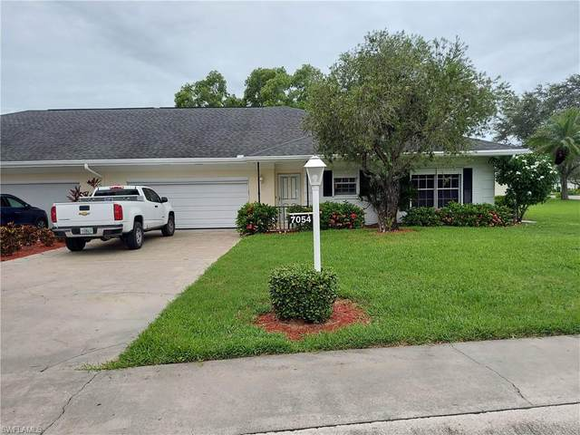 7054 E Brandywine Circle, Fort Myers, FL 33919 (MLS #221058423) :: RE/MAX Realty Team