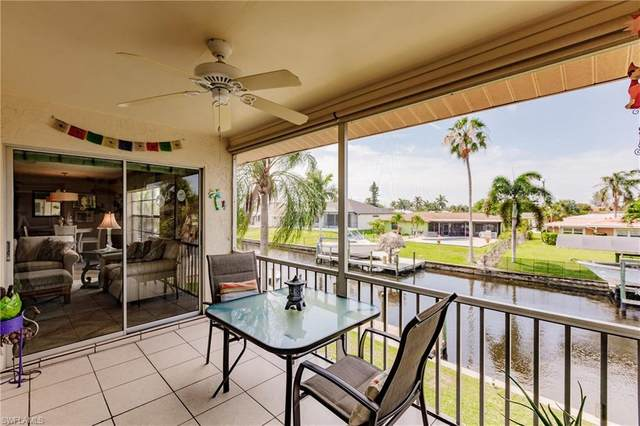 1304 Miramar Street #204, Cape Coral, FL 33904 (MLS #221058468) :: Wentworth Realty Group