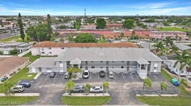 4815 Triton Court E 1-11, Cape Coral, FL 33904 (MLS #221058484) :: Clausen Properties, Inc.