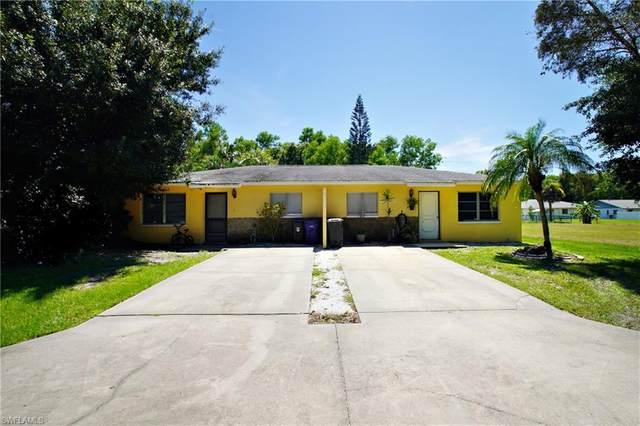 5515 Avenue E E, Bokeelia, FL 33922 (MLS #221058523) :: Waterfront Realty Group, INC.