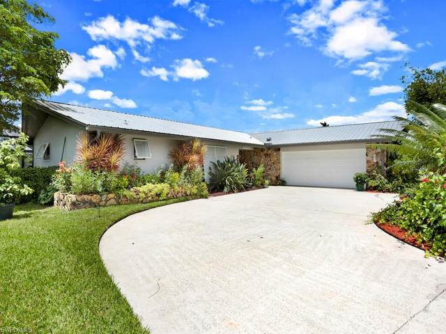 13844 River Forest Drive, Fort Myers, FL 33905 (MLS #221058529) :: Realty One Group Connections