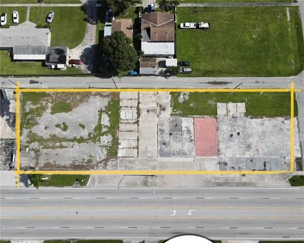 543 Sugarland Highway E, Clewiston, FL 33440 (#221058621) :: Southwest Florida R.E. Group Inc