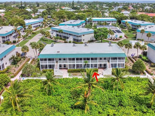 827 E Gulf Drive E3, Sanibel, FL 33957 (MLS #221058673) :: Realty One Group Connections