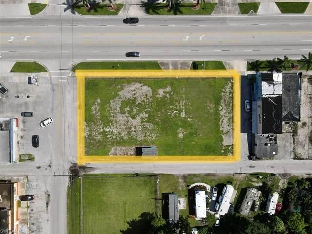 700 E. Sugarland Highway E, Clewiston, FL 33440 (#221058694) :: Southwest Florida R.E. Group Inc