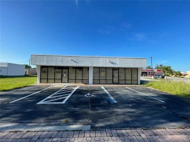 854/856 Cape Coral Parkway E, Cape Coral, FL 33904 (MLS #221058766) :: Clausen Properties, Inc.