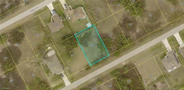173 Patio Street, Lehigh Acres, FL 33974 (MLS #221058769) :: Realty One Group Connections