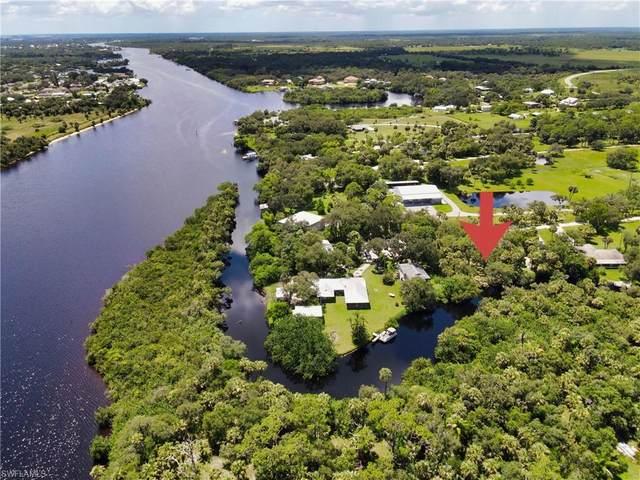 18080 Elmwood Drive, Alva, FL 33920 (MLS #221058868) :: Clausen Properties, Inc.