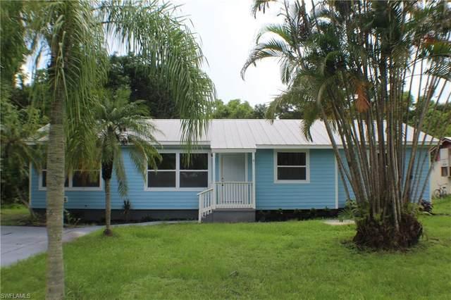 3661 Tangerine Drive, St. James City, FL 33956 (#221058913) :: Southwest Florida R.E. Group Inc