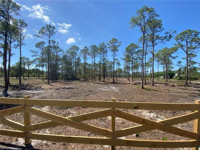 15445 Deer Pass Road, Punta Gorda, FL 33955 (MLS #221059187) :: Realty World J. Pavich Real Estate