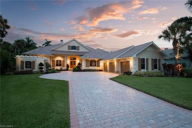 12281 Hammock Creek Way, Fort Myers, FL 33905 (MLS #221059201) :: Avantgarde