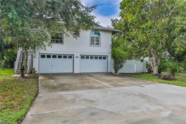 280 Nature View Court, Fort Myers Beach, FL 33931 (MLS #221059256) :: The Naples Beach And Homes Team/MVP Realty