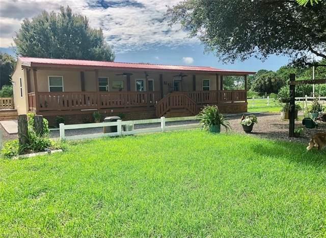 735 N Olivo Street, Clewiston, FL 33440 (MLS #221059442) :: Team Swanbeck