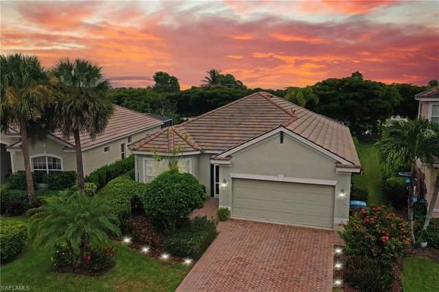 2502 Blackburn Circle, Cape Coral, FL 33991 (MLS #221059536) :: Avantgarde
