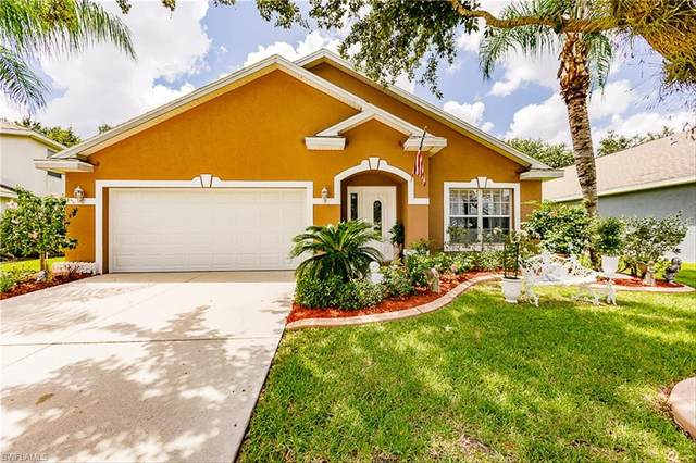 11366 Lake Cypress Loop, Fort Myers, FL 33913 (MLS #221059584) :: Realty One Group Connections