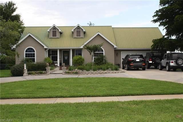 779 E Del Monte Avenue, Clewiston, FL 33440 (#221059724) :: Southwest Florida R.E. Group Inc