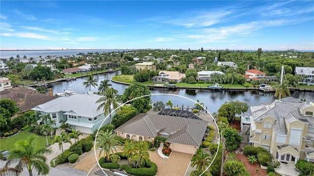 885 Limpet Drive, Sanibel, FL 33957 (MLS #221059753) :: Waterfront Realty Group, INC.