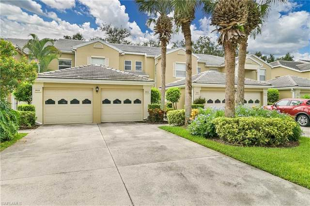 12040 Summergate Circle #202, Fort Myers, FL 33913 (MLS #221059824) :: Realty One Group Connections