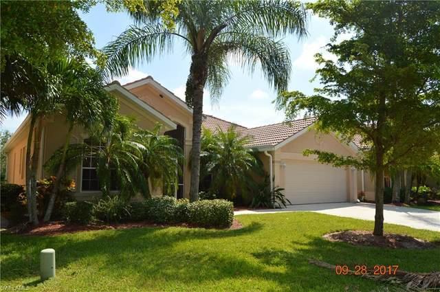 9699 Blue Stone Circle, Fort Myers, FL 33913 (MLS #221059877) :: Realty One Group Connections