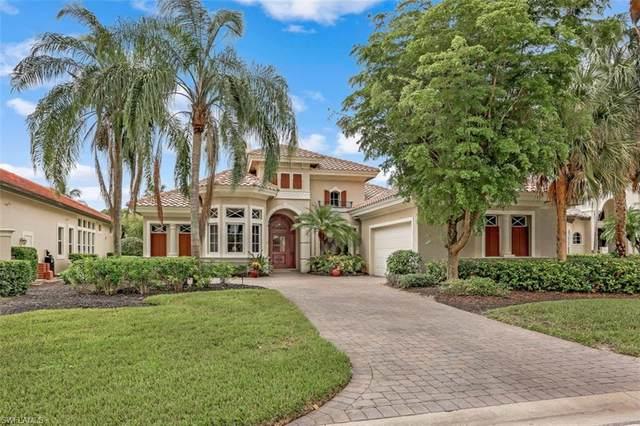 9451 Monteverdi Way SW, Fort Myers, FL 33912 (#221059964) :: MVP Realty