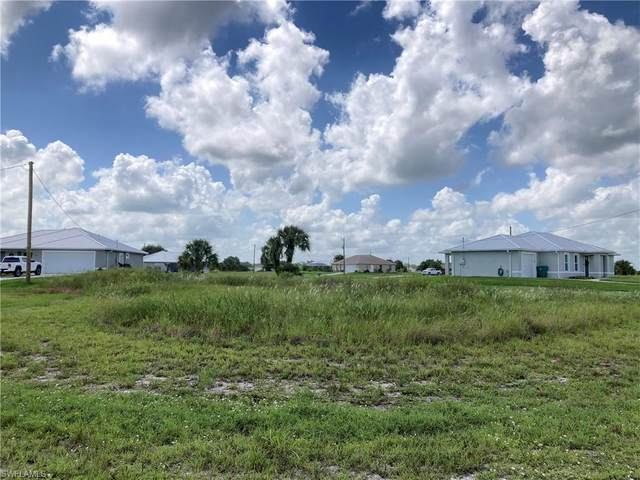 Acme Court, Labelle, FL 33935 (MLS #221059979) :: RE/MAX Realty Team