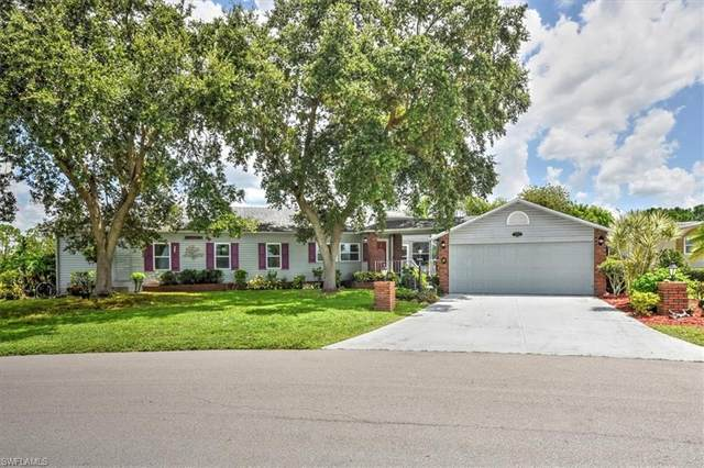 9970 Bardmoor Court, North Fort Myers, FL 33903 (MLS #221059992) :: The Naples Beach And Homes Team/MVP Realty
