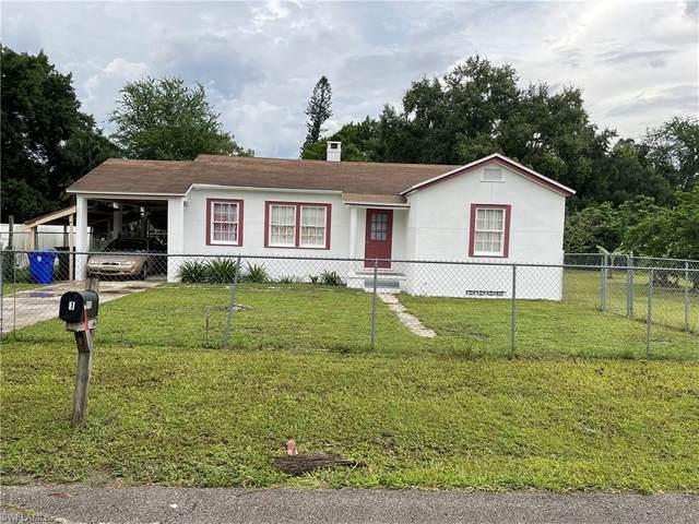 2123 Dora Street, Fort Myers, FL 33901 (#221060011) :: Southwest Florida R.E. Group Inc