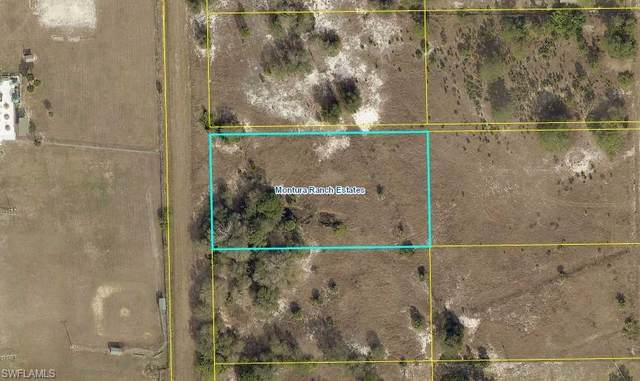 245 N Isora Street, MONTURA RANCHES, FL 33440 (MLS #221060088) :: Realty One Group Connections