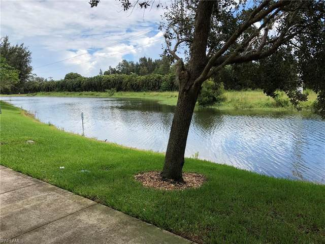 3965 Pomodoro Circle #204, Cape Coral, FL 33909 (MLS #221060144) :: Realty One Group Connections
