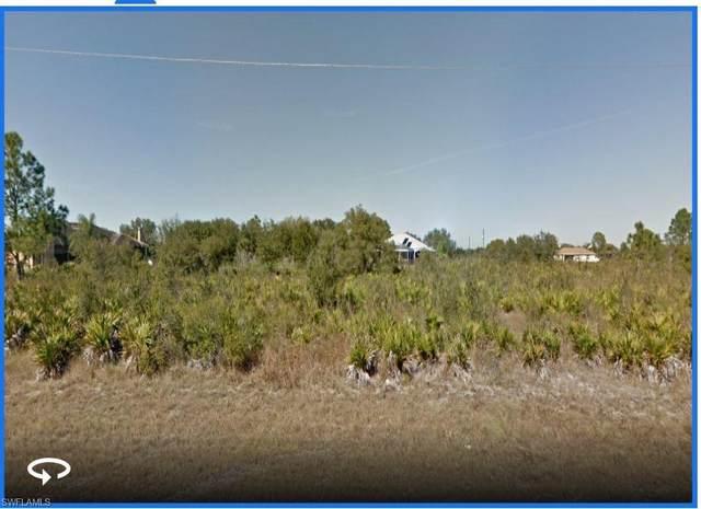1893 Jacinto Avenue, Lehigh Acres, FL 33972 (MLS #221060229) :: Wentworth Realty Group