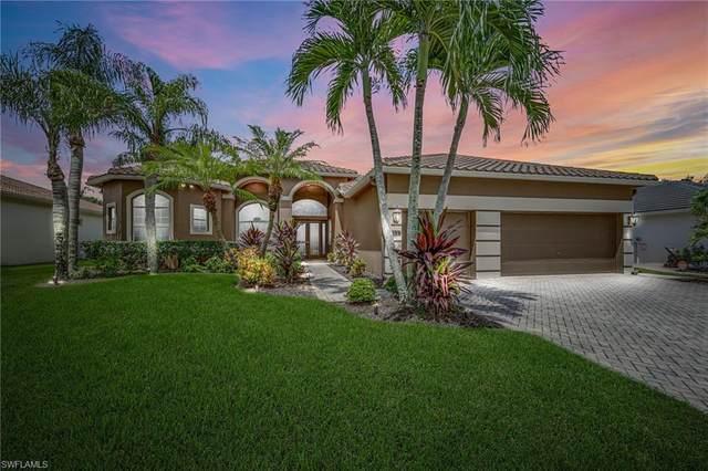 613 Grand Rapids Boulevard, Naples, FL 34120 (#221060230) :: Southwest Florida R.E. Group Inc