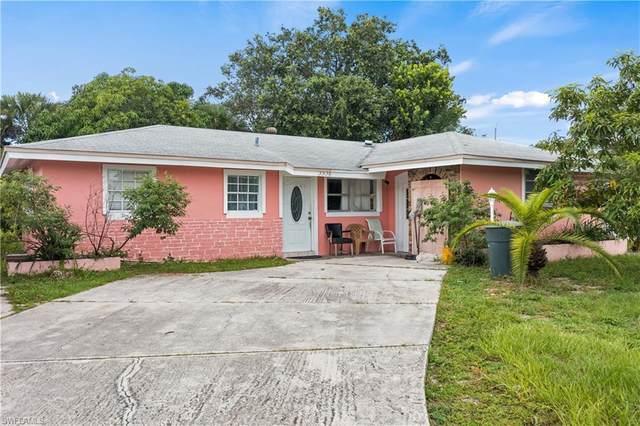 3556 Evans Avenue, Fort Myers, FL 33901 (MLS #221060256) :: #1 Real Estate Services