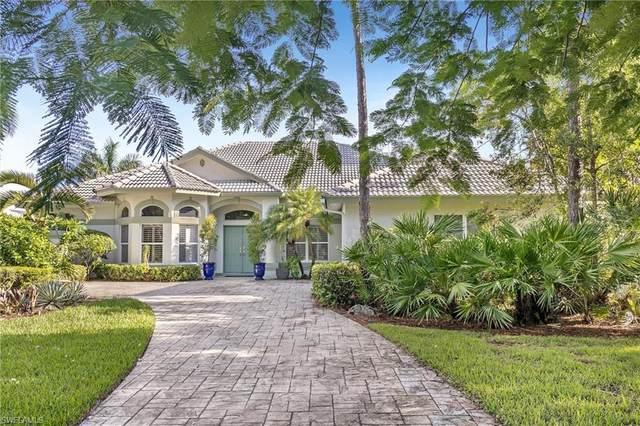 3490 Candleberry Court, Bonita Springs, FL 34134 (MLS #221060320) :: Realty Group Of Southwest Florida