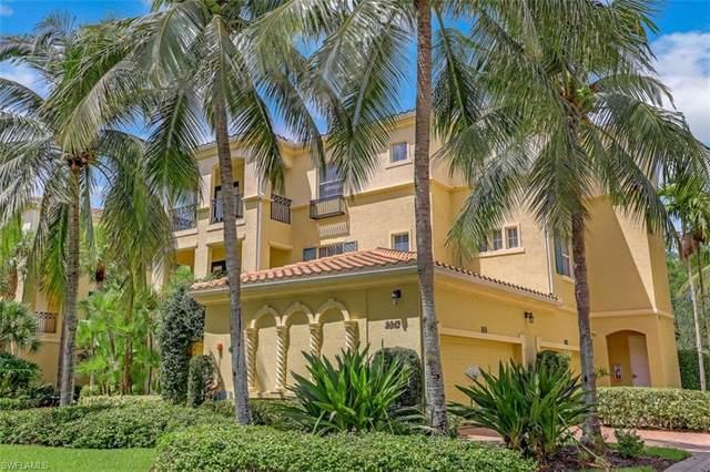 2813 Tiburon Boulevard E 3-103, Naples, FL 34109 (#221060353) :: The Michelle Thomas Team