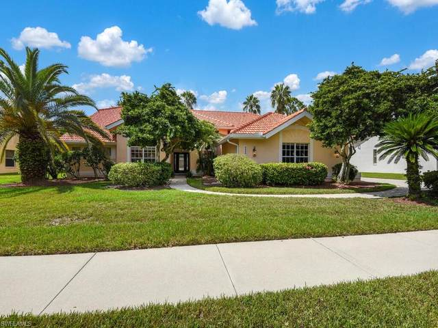 8420 Arborfield Court, Fort Myers, FL 33912 (MLS #221060373) :: The Naples Beach And Homes Team/MVP Realty